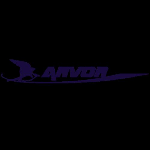 Arvor Logo-PI Marine